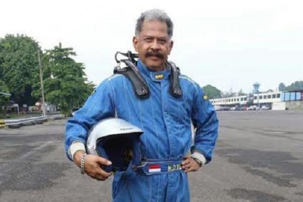 H Dadang Tobul, digadang-gadang bakal mengisi posisi penting di kepengurusan IMI Jabar di bawah H Fachrul Sarman. (Foto : istimewa)