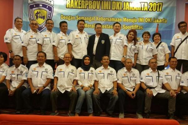 Rakerprov IMI DKI 2017