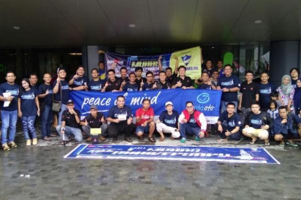 Munas Pertama Indonesian Mirage Club (IMEC)