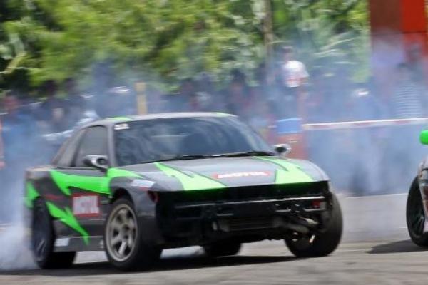 Indonesia Drift Community (IDC) kembali gelar ajang latihan bersama bertajuk Drift Camp go to Super Drift