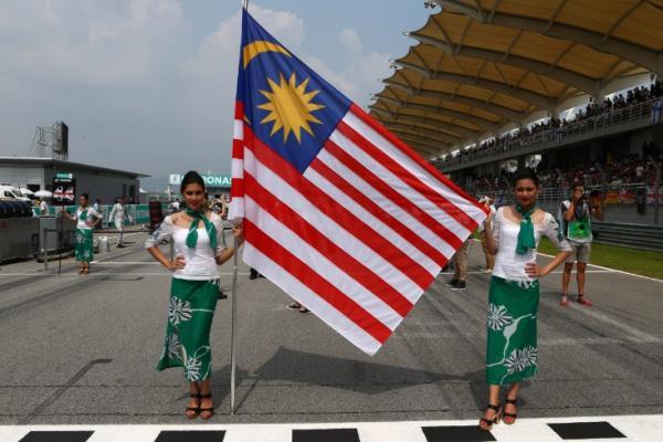Sirkuit Sepang Malaysia ingin rayakan 19 tahun F1 di Malaysia