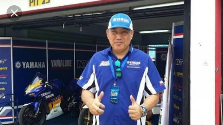 M Abidin, Yamaha siap produksi motor dengan kapasitas mesin besar