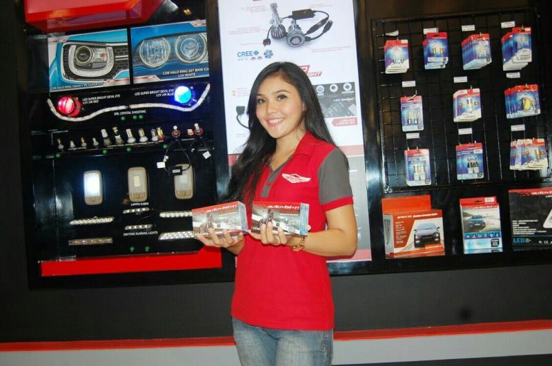 Diskon sampai 70 persen untuk produk sepeda motor dari Autovision