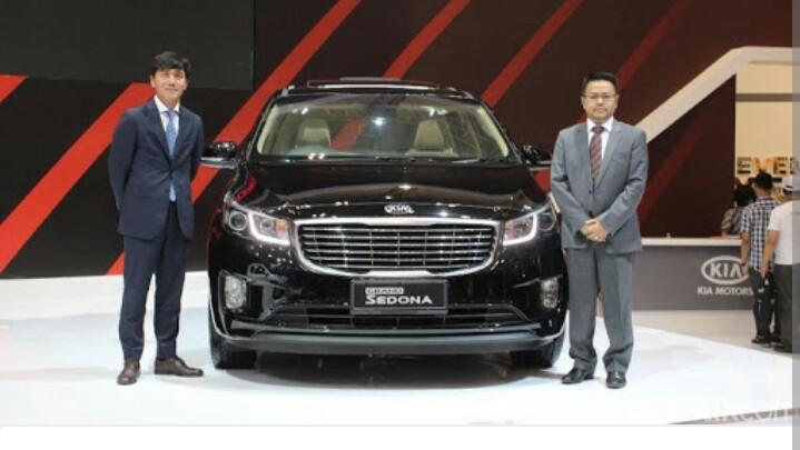 Kia Mobil Indonesia sukses cetak penjualan di atas 500 unit