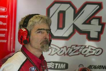 Luigi Dall Igna, masih terbuka Dovi untuk menjadi juara MotoGP 2017