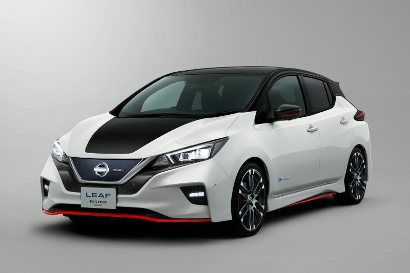 Mobil konsep Nissan ini jadi andalan di Tokyo Motor Show  2017
