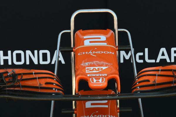 Musim 2018 nanti, McLaren tak lagi pakai mesin Honda (ist)