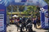 Ratusan Member YRFI Jawa Timur Banjiri Venue YCR Seri 2 Kediri