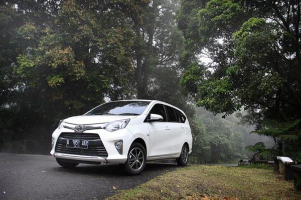 Toyota Calya pas sebagai pilihan konsumen yang ingin mobil untuk kebutuhan dalam kota yang bagasinya luas, irit dan harganya terjangkau.