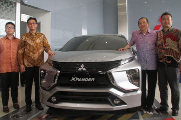 Dealer PT Batavia Bintang Berlian, Pulogadung targetkan penjualan 60 unit per bulan