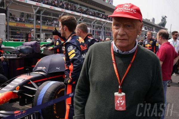 Legenda F1, Niki Lauda wafat di usia 70 tahun (ist)