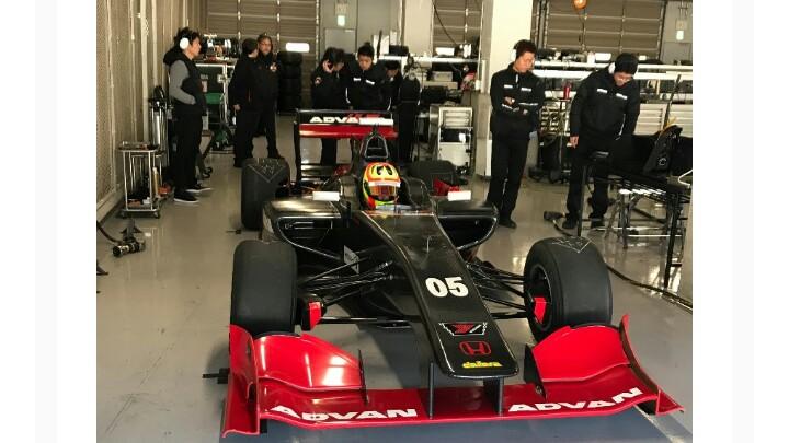 Rio Haryanto dilirik beberapa balapan kompetitor F1.(foto : ist)