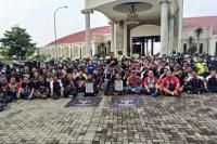 1st Anniversary YMTI di Cirebon, Dari Baksos Hingga Freestyle
