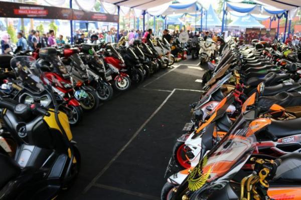 Setelah Medan, Babak Semifinal CustoMAXI Sambangi Tangerang
