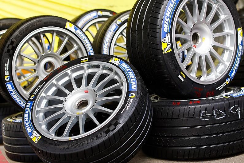 Michelin hadirkan ban spek baru untuk Formula E (ist)