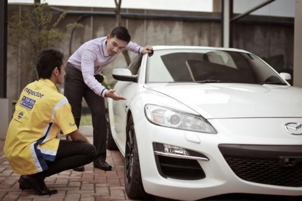 Memilih asuransi mobil yang tepat bukan perkara mudah (ist)