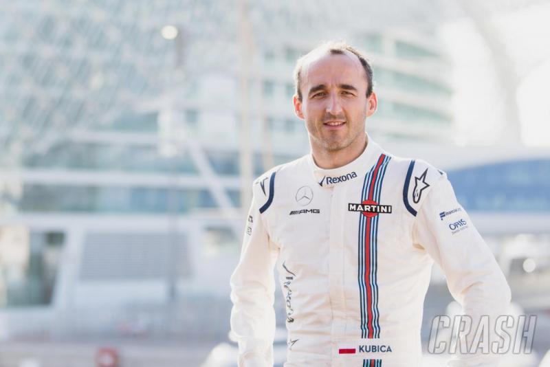 Robert Kubica ungkap peninggalannya yang masih digunakan di Renault