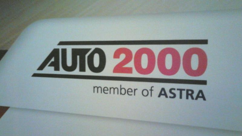 Penempatan member of ASTRA semakin mempertegas posisi Auto2000 (foto: anto)