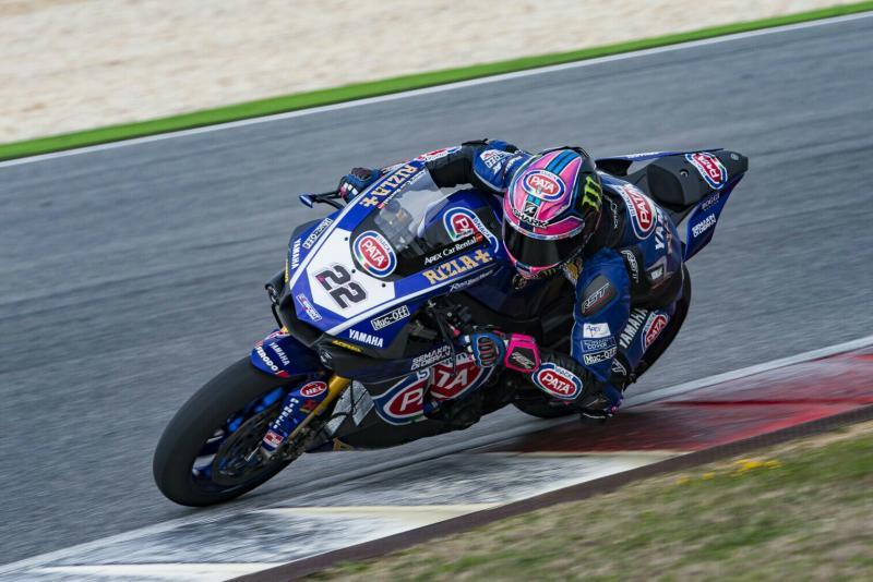 Yamaha Semakin di Depan kini merambah ajang World Superbike. (Foto : ist)