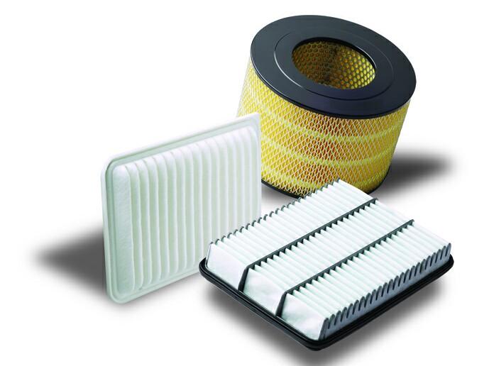 Filter udara harus sering diperhatikan dan diganti secara berkala. (foto : ist)