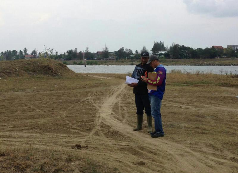 Ini Dia Sosok yang Menghidupkan Kembali Sirkuit AMX Lamnyong Banda Aceh