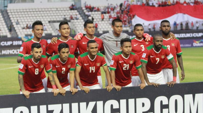 Timnas Indonesia, raksasa Asia Tenggara yang belum sekalipun mencicipi gelar juara (Foto: ist)