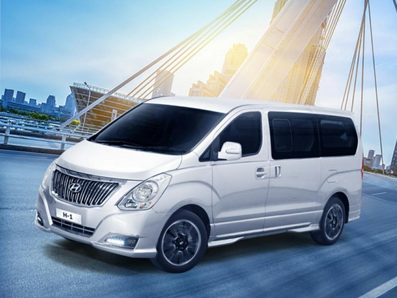 Armada Hyundai cocok untuk mudik Lebaran ke kampung halaman. (foto : Hyundai)