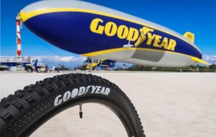 Goodyear juga mendapat penghargaan dari General Motors. (foto: ist)