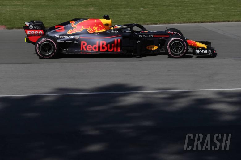 Red Bull Racing galau pilih suplier mesin (ist)