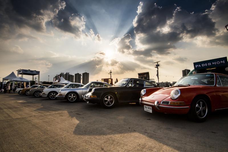 Perayaan 70 tahun, Porsche Adakan Sportscar Together Day Terbesar di Asia Tenggara. (foto: Porsche)