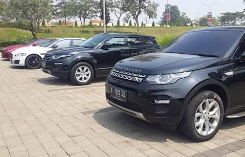 Informasi ini diterima Mobilinanews dari Jaguar Land Rover Indonesia melalui pengumuman resminya pada Jumat (20/3/2020). (anto)