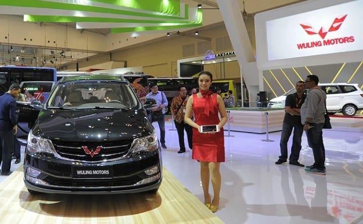 Wuling Motors Genap Satu Tahun di Indonesia. (foto: Wuling)