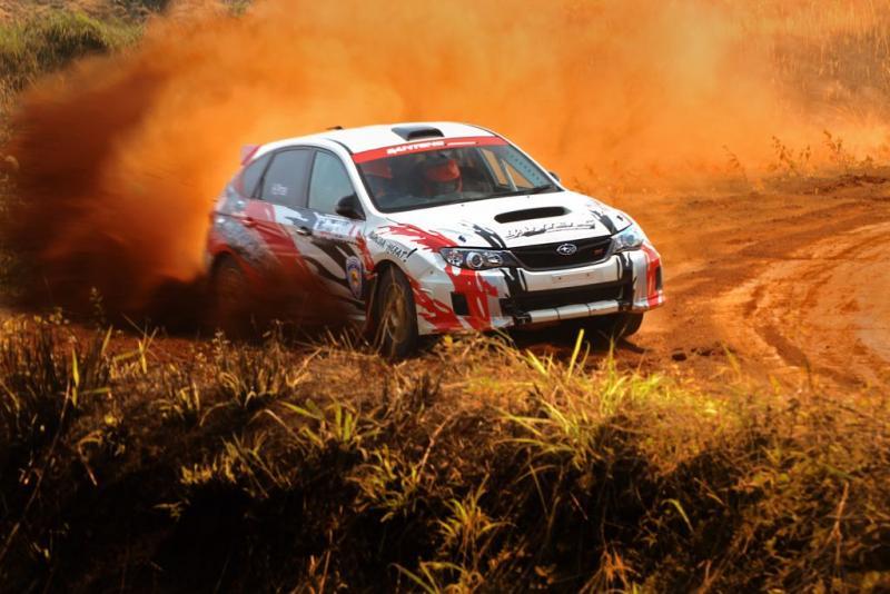 Kejurnas Sprint Rally Seri 5 mengalami perubahan jadwal (foto : ist)