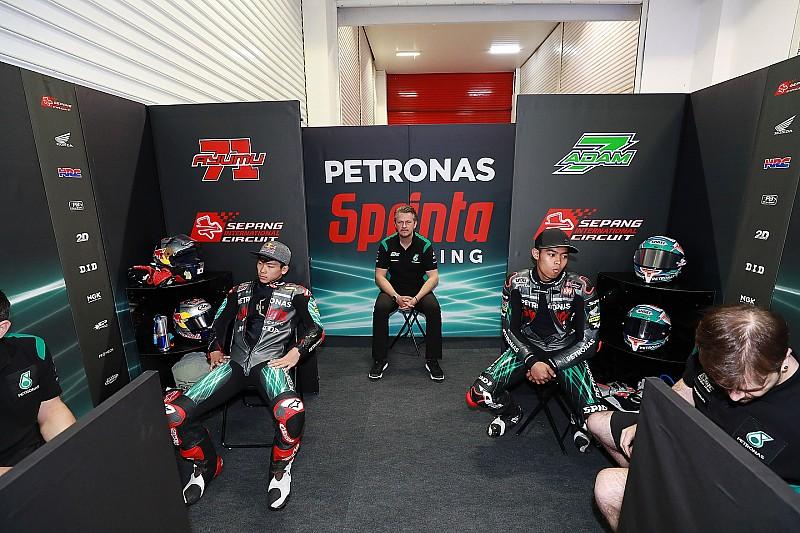 Musim depan, SIC Racing hadir di semua kelas: Moto3, Moto2, dan MotoGP (ist)