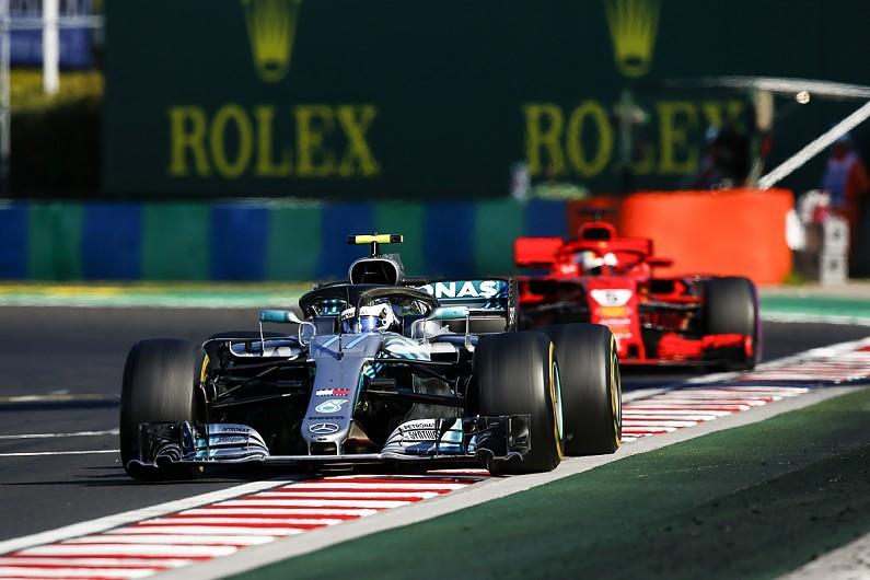 Hamilton makin kokoh di puncak klasemen disusul Sebastian Vettel (ist)