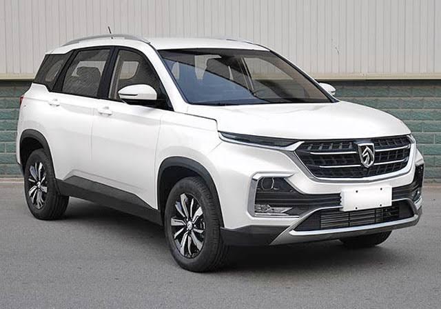 Wuling SUV Baojun 530 akan diperkenalkan di GIIAS 2018. (foto: ist)