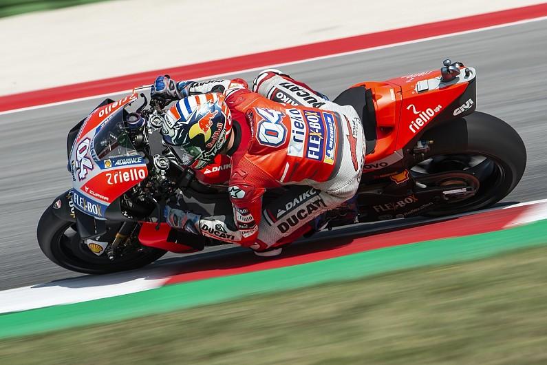 Menang di San Marino, Dovi geser posisi Rossi di klasemen sementara (ist)