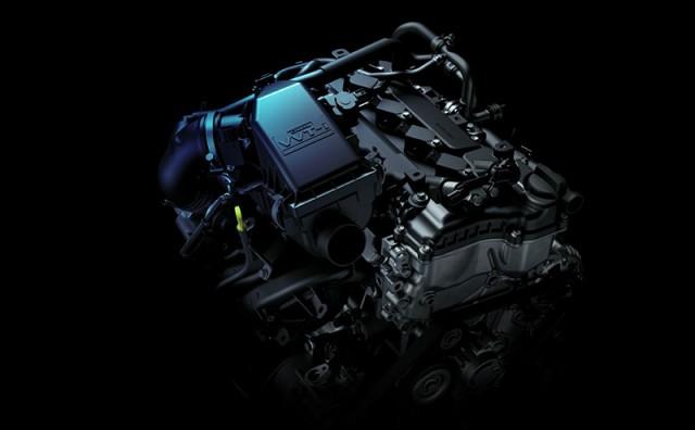 Mesin Grand New Avanza telah terbukti ketangguhannya selama lebih dari 15 tahun. (foto: Toyota)
