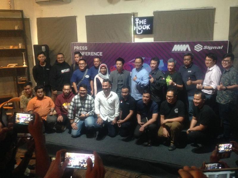 NMAA hadirkan pamerkan modifikasi terbesar pertama di Indonesia lewat Indonesia Modification Expo 2018