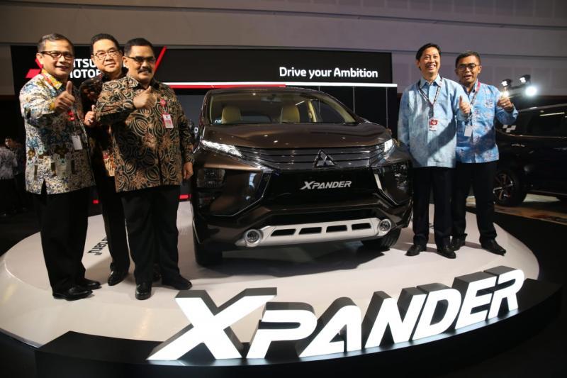 Tagline Mitsubishi Motors