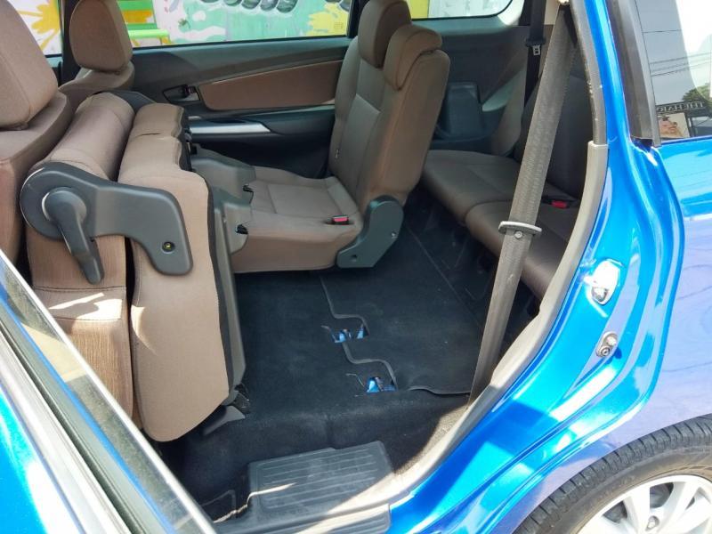 Fleksibilitas kabin Grand New Avanza memberi nilai tambah. (foto: anto)