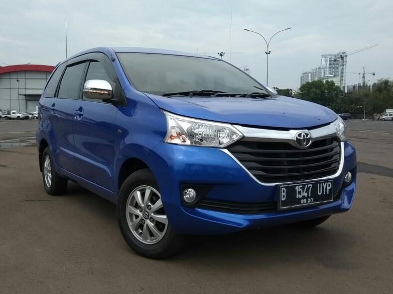 Grand New Avanza, mobil keluarga idaman Indonesia. (foto : anto)