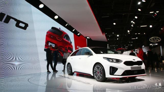 KIA Motors berikan garansi hingga tujuh tahun atau 150.000 KM di Eropa. (foto: CarWale)