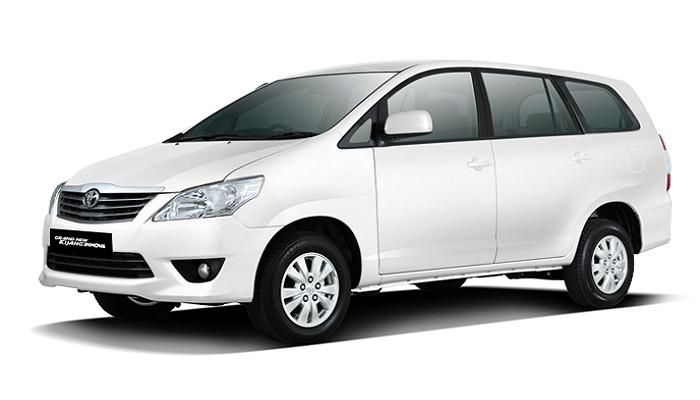 Toyota Kijang Innova jadi MPV terlaris dan hampir tidak ada kompetitor yang head-to-head di kelasnya. (foto: TOYOTA - istimewa)