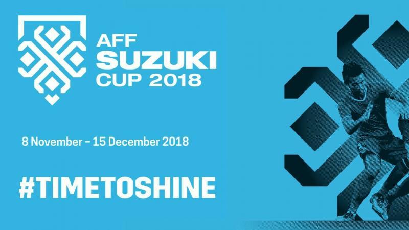 Banyak program dari Suzuki sambut kejuaraan sepakbola se-Asia Tenggara AFF 2018. (foto : ist)