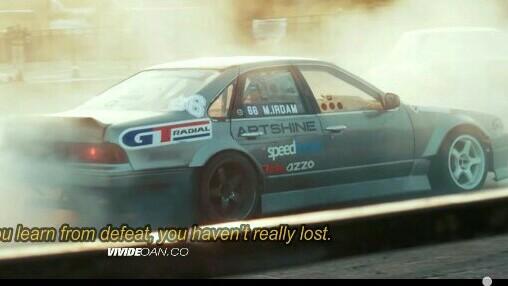 M Irdam, didukung performa apik ban GT Radial Champiro SX2. (foto : ist)