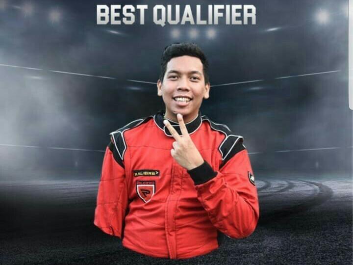 Muhammad Irdam, ingin ada evaluasi serius di drifting. (foto : ist)