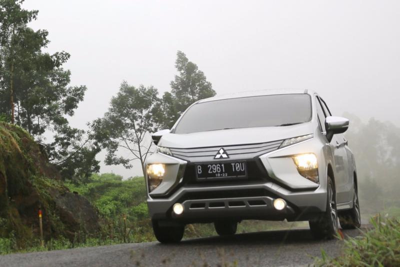 Fitur-fitur di Mitsubishi Xpander bisa disesuaikan dengan kebutuhan. (foto: MMKSI)