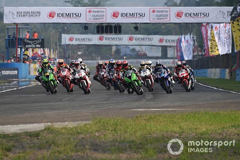 Tahun depan, Korea Selatan jadi tuan rumah Asia Road Racing Championship (ARRC) 2019 (ist)