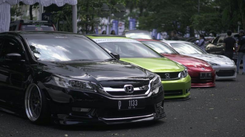Indonesian Modification Expo 2018 akan hadirkan kreasi terbaik di bidang modifikasi mobil. (foto : ist)